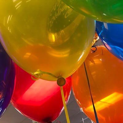 Balloon Info and Prices